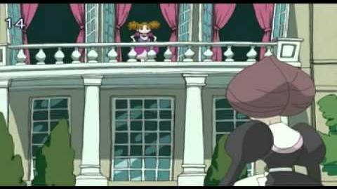 Demashita! Powerpuff Girls Z - Episode 06