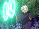 Quiz Magic Academy Romanov using a spell5