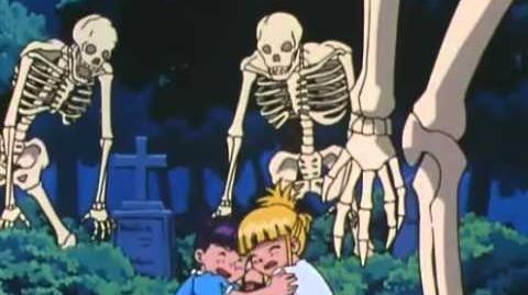 Super Doll Licca - Episode 42
