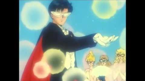 Sailor Moon - Episode 44