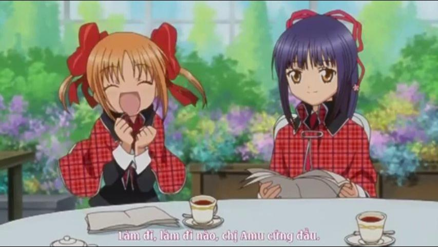 Shugo Chara - Episode 07