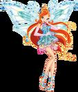 Winx Club Bloom Enchantix pose2