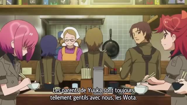 AKB0048 - Episode 12