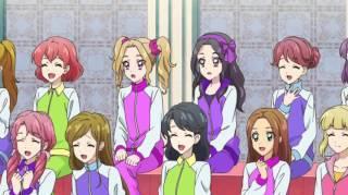Aikatsu! - Episode 164