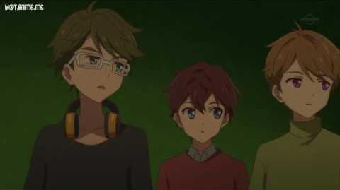 Aikatsu Stars! - Episode 47