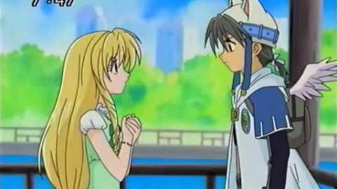 Full Moon wo Sagashite - Episode 18