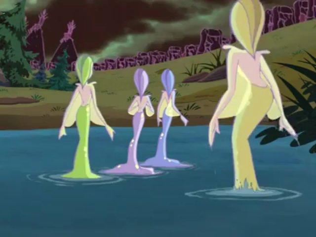 Winx Club - Episode 25