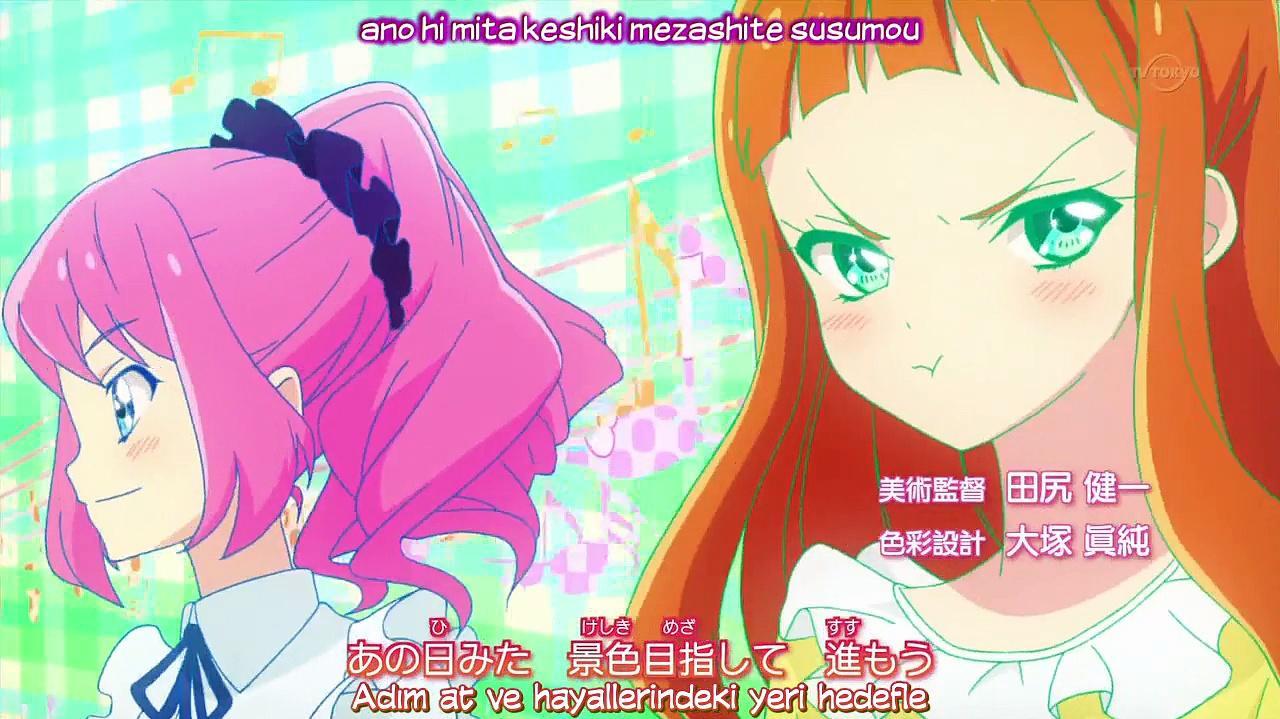 Aikatsu Stars! - Episode 16