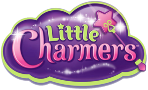 Little Charmers logo