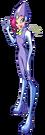 Winx Club Tecna Magic Winx pose9