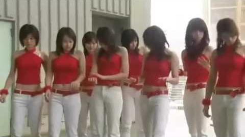 Bishoujo Celebrity Panchanne - Episode 02