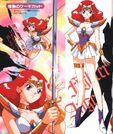 Fuku-sword