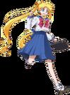 Sailor Moon Crystal Usagi pose2
