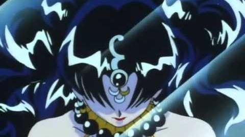 Sailor Moon SuperS - Episode 39