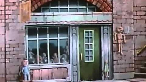 Super Doll Licca - Episode 20