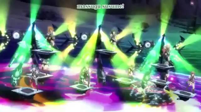 AKB0048 - Episode 09