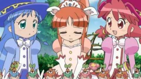 Fushigiboshi no Futago Hime - Episode 23