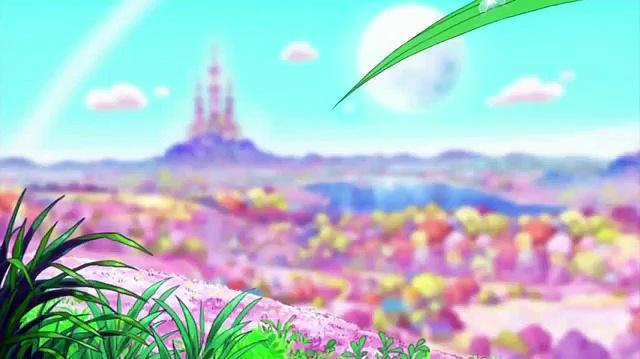 Jewelpet Sunshine - Episode 23
