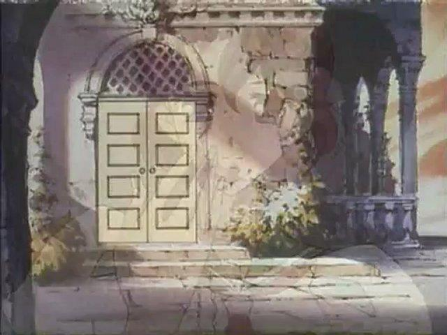 Shoujo Kakumei Utena - Episode 17
