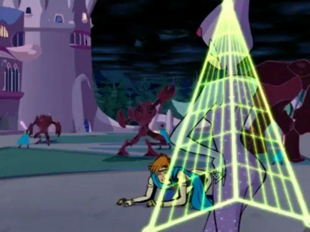 Winx Club - Episode 24