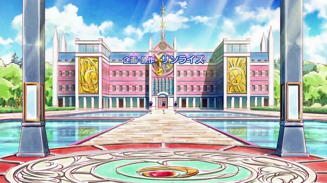 Aikatsu! - Episode 115