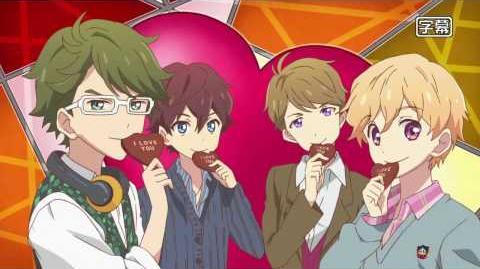 Aikatsu Stars! - Episode 43