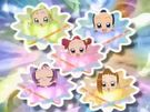 Ojamajo Doremi Dokkan! Group transformation