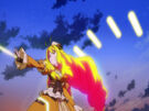 Vividred Operation Vivid Yellow using the Vivid Collider6