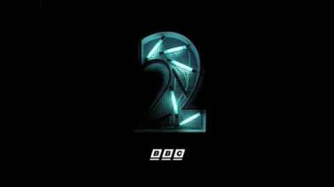 BBC Two 'Neon' Ident-0