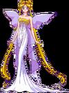 Sailor Moon R Neo Queen Serenity pose
