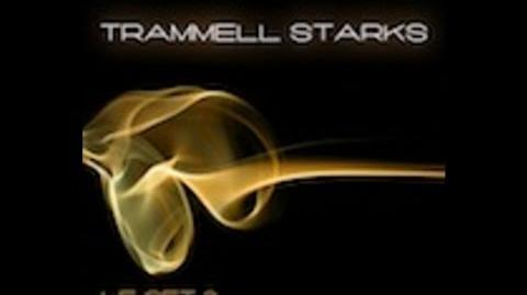 12 - Trammell Starks - The End Of The Journey