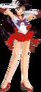 Super Sailor Mars