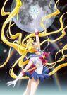 Sailor Moon Anime Crystal