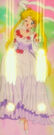 Sailor Moon Princesa transformacion pose