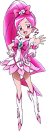 CureBlossomNewStage