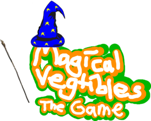 Magical Vegtibles - The Game