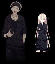 Magical Warfare Kazumi x Kurumi (3)