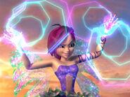 Aura of sirenix