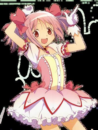 Magical Girl Madoka Magica Wiki Fandom