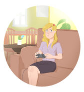 Angela gaming