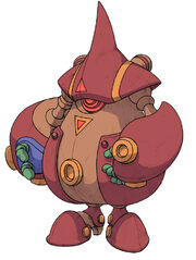 Ms-robot2