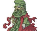 Master Kale