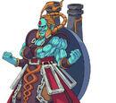 Magnus Muzzleflash