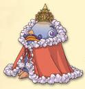 King Gorgonzola