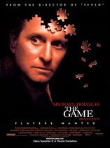 TheGame poster323