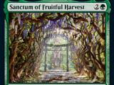 Sanctum of Fruitful Harvest