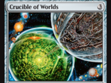 Crucible of Worlds