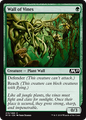 Wall of Vines M19 210