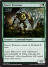 Gaea's Protector