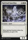 Spiritual Guardian